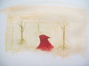 Chaperon rouge